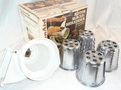 Kitchenaid Kitchen Aid Stand Mixer Food Processor