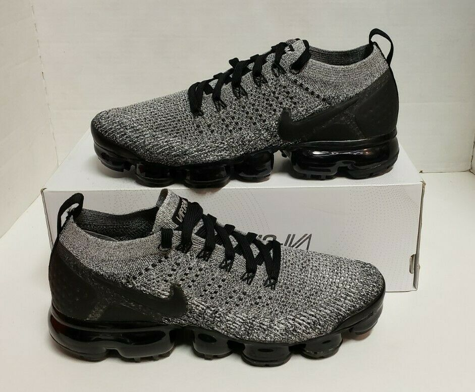 Nike Air Vapormax Flyknit 2 Cookies and
