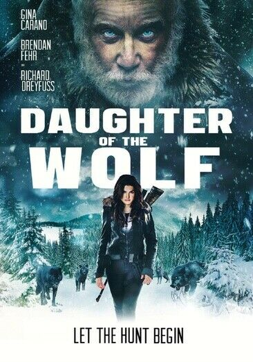 LIONS GATE HOME ENT D56699D DAUGHTER OF THE WOLF (DVD)