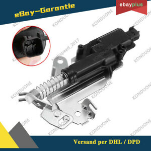2S6T432A98AF-Heckklappenschloss-Offner-Stellmotor-Fuer-Ford-Fiesta-1-6-TDCi