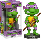 FUNKO TEENAGE MUTANT NINJA TURTLES DONATELLO WACKY WOBBLER BOBBLE HEAD BRAND NEW