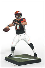 Andy Dalton New Loose for display McFarlane NFL Series 32 Bengals Fast Shipping