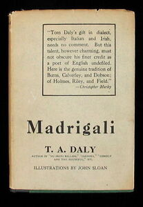 MADRIGALI-T-A-DALY-POETRY-ILLUSTRATION-BOOK