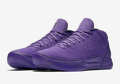 NIKE KOBE AD FEARLESS SIZE 12.5 ACTION