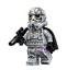 New-Star-Wars-Minifigures-Han-Solo-Obi-Wan-Darth-Vader-Luke-Yoda-Sith-Clone-R2D2 thumbnail 182