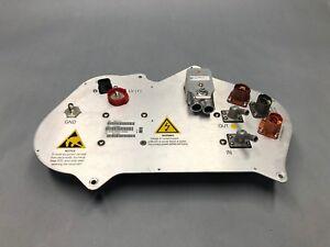 Image Is Loading Tesla Model S Dc Converter Embly Unit