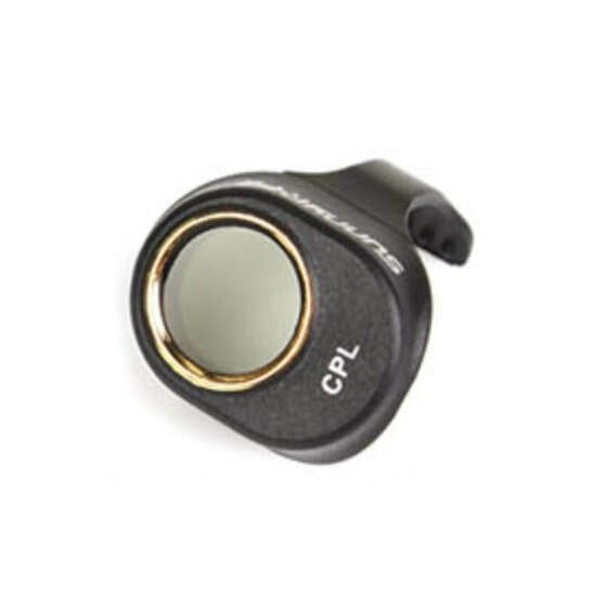 CPL Filter Lens for Spark with Detachable Lens Cover