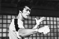 Bruce Lee Hot Glossy Photo No6