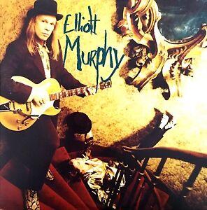 Elliott-Murphy-CD-Single-Stolen-Car-Promo-EX-M