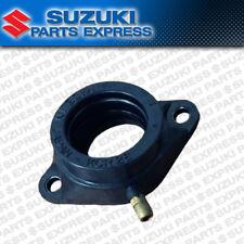 1983-1987 Suzuki LT125 Carburetor Intake Boot Joint Manifold 13110-18900 OEM ATV