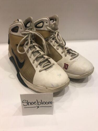 Nike Hyperdunk Kobe Olympic USA PE Size 11