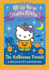 The Halloween Parade (Hello Kitty and Friends, Book 13), New, Misra, Michelle, C