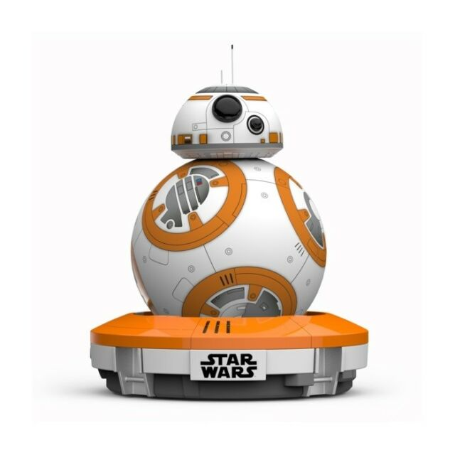 Brand New Orbotix Sphero Star Wars BB-8 App-enabled Droid