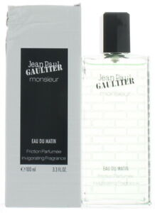 Monsieur-Eau-Du-Matin-by-Jean-Paul-Gaultier-for-Men-Fragrance-3-3-oz-DB