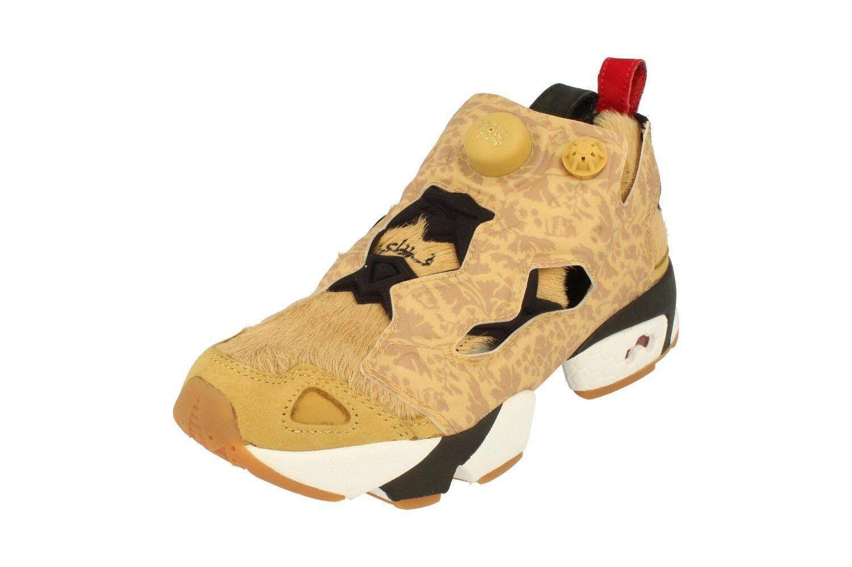 Reebok  Instapump Fury Le Sgt Mens Running Trainers scarpe da ginnastica BD2902 Scarpe  acquisti online