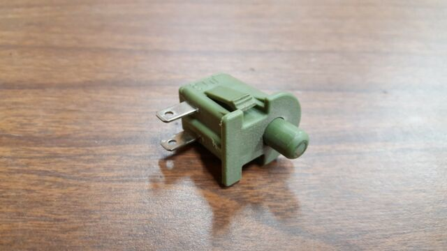 Craftsman Model 917273130 Lawn Tractor Seat Safety Switch 160784