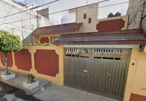 Hermosa Casa en venta en Alvaro Obregon