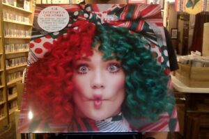 Everyday Is Christmas.Sia Everyday Is Christmas Vinyl Thecannonball Org