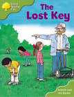 Oxford Reading Tree: Stage 6 and 7: Storybooks: the Lost Key by Roderick Hunt (Paperback, 2008)