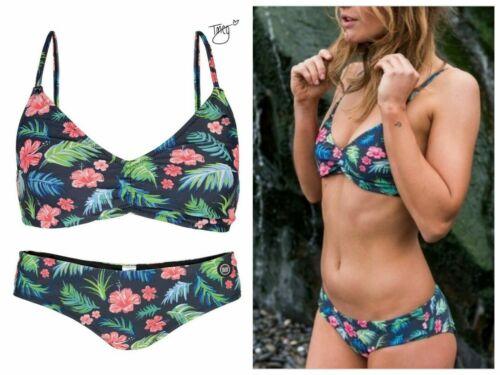 Urban Beach Olinda Classic French Bikini Set Beachwear Swimwear Summer Size 12