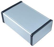 1455N1601 Hammond Aluminium Instrument Enclosure Case 160 x 103 x 53mm