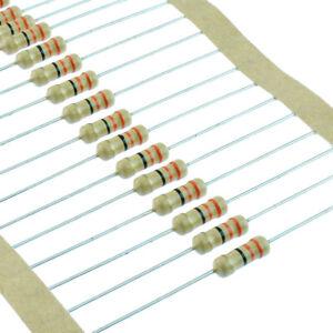 18k ohms 1//2w carbon resistor 5/%