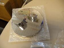 Hansgrohe Axor Stark Thermostatbatterie mit Absperrventil 10700000