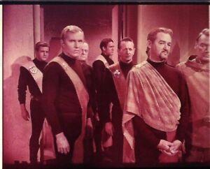 Star-Trek-TOS-35mm-Film-Clip-Slide-A-Taste-of-Armageddon-Anan-Fox