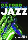 The Oxford Companion to Jazz by Oxford University Press Inc (Paperback, 2005)