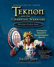 Teknon and the CHAMPION Warriors Mission Guide - Son by Brent Sapp (Paperback, 2006)