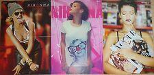 21 Poster  __  Rihanna    ___  GROßE SAMMLUNG / BIG COLLECTION