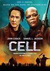Cell (2016 Region 1 DVD New)