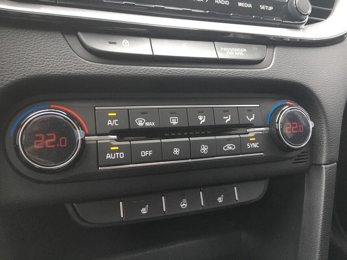 Kia Ceed 1,5 T-GDi mHEV Comfort Upgrade SW DCT - billede 15