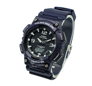 Casio-AQS810W-2A2-Analog-Digital-Tough-Solar-Watch-Brand-New-amp-100-Authentic