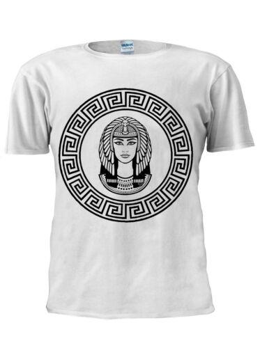 Cleopatra Hellenistic Queen Of Ancient Egypt T Shirt Men Women Unisex Gift M378