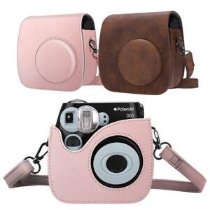 For-Polaroid-PIC-300-Fujifilm-Instax-Mini-7s-Instant-Film-Camera-Bag-Case-Cover