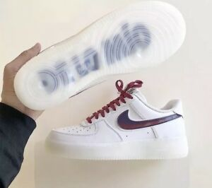new style 85799 84bc9 Image is loading Nike-Air-Force-1-07-De-Lo-Mio-