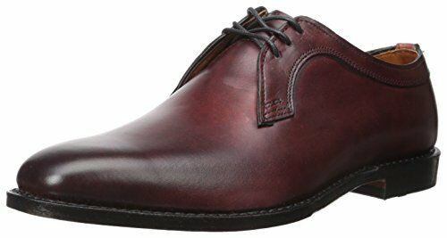 Allen Edmonds Mens Grantham Oxford- Pick SZ Farbe.