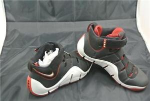 lowest price 55e5b 4c2cd ... Nike-Zoom-LeBron-IV-Sport-UK10-5-Noir-