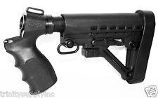 TRINITY Mossberg 500 Tactical Shotgun Stock 535 590 835 Maverick 88 12 Gauge