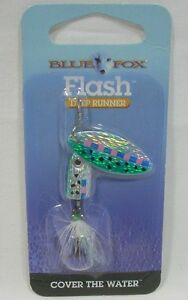 Blue-Fox-3-16oz-Rainbow-Trout-Flash-Spinner-Fishing-Lure-Trout-Salmon-Steelhead