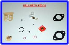 FIAT 500 ABARTH; innocenti mini potenza, MINI 90 DELLORTO FZD 32, carburatore REP. KIT