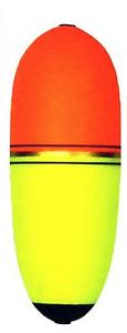 """Kiddy SeaTech Fat Boy 6/"""" 165gm Sea Marker Float"""