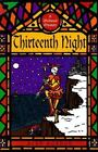 Thirteenth Night : A Medieval Mystery by Alan Gordon (1998, Hardcover, Revised)