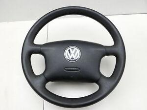 for-VW-T5-7HC-03-09-Steering-Wheel-airbaglenkrad-Leather-3B0880201As