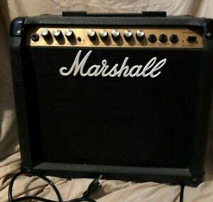 Marshall-Valvestate-Amplifier-Guitar-Music-Amp-20-Watt-Model-8020-Vintage-Rock