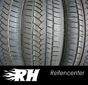 Winterreifen 245/45 R18 100V m+s Runderneuert -Winter Reifen 245-45-18