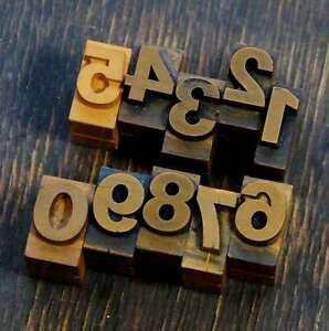 0-9-Zahlen-18mm-Plakatlettern-letterpress-Letter-Ziffern-Stempel-Zahl-number