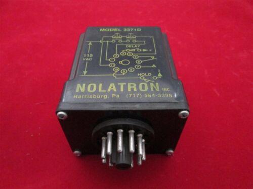 Nolatron Relay 3371D-5