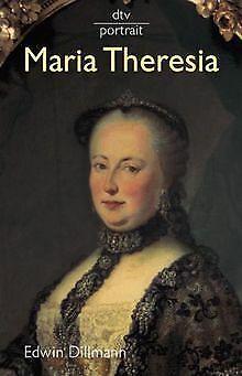 Maria Theresia de Dillmann, Edwin   Livre   état bon